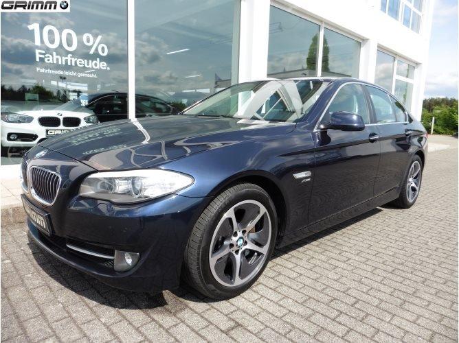 leasing samochodu bmw 5 z Niemiec