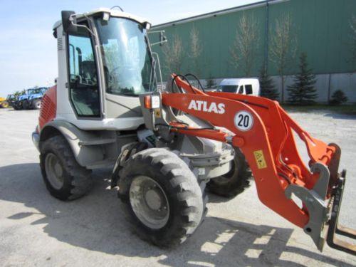 Atlas AR75 S