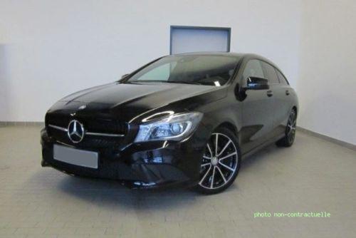 Mercedes-Benz Classe CLA
