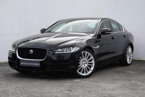Jaguar w leasingu