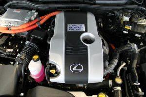 Lexus leasing aut z zagranicy