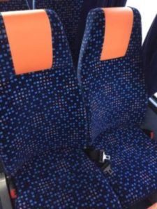 autobus n3312k