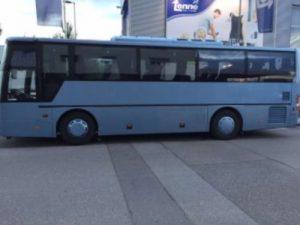 neoplan euroliner n3312k